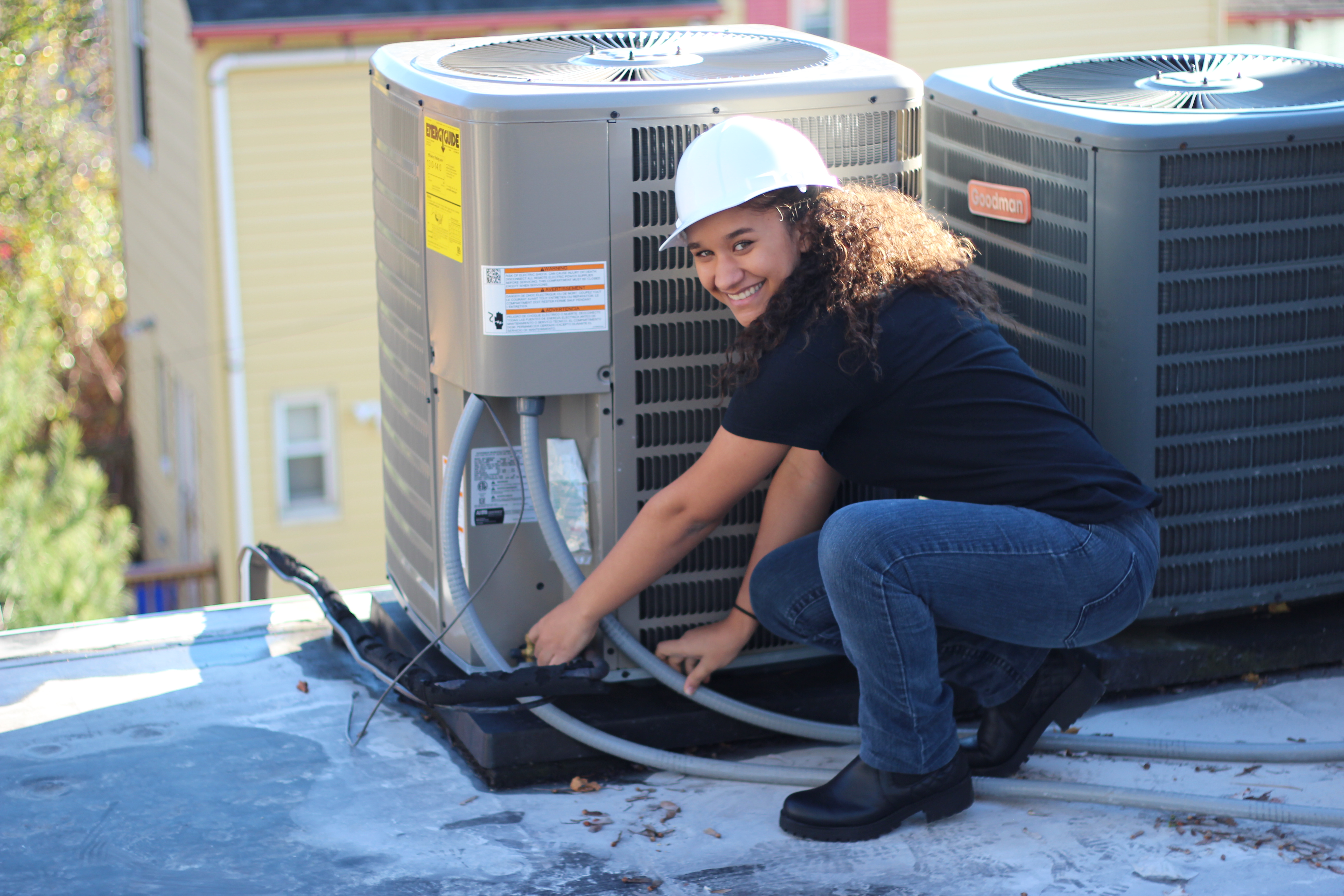 Air Conditioning And Heating Company